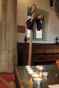 Good Friday at Horspath