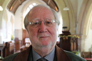 Roger Ovenden