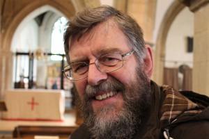 Cuddesdon Churchwarden: Robert Wilson