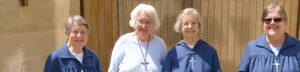 Cuddesdon sisters