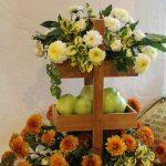 Cuddesdon Harvest