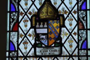 1632 John Bancroft