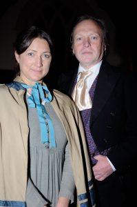 Laura Everett & Jonathan Kay