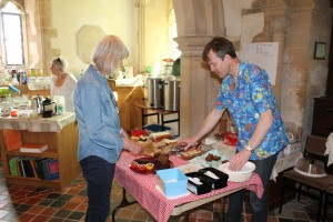 June 2015 Garsington fete 038
