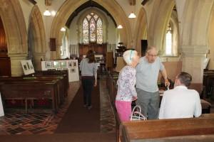 June 2015 Garsington fete 039