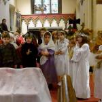 Horspath Nativity