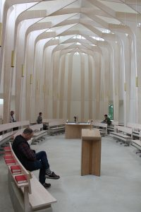 Edward King Chapel