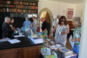 BRF Bookstall